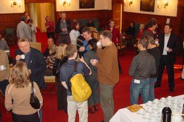 open dag Eerste Kamerfractie 31 januari 2003