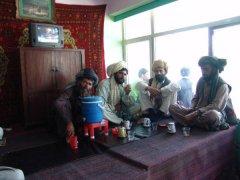 Afganistan Ans' verjaardag - Klik voor vergroting